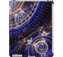 Gears Of Time iPad Case/Skin