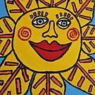 Sweet Sunshine by Adam Regester