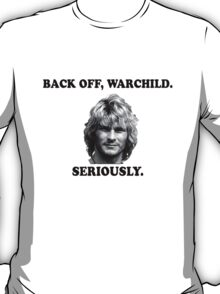WARCHILD T-Shirt