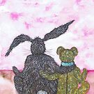 FRIENDS by Hares & Critters