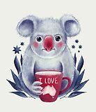 I♥Australia by limeart
