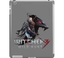 The Witcher 3: Wild Hunt iPad Case/Skin