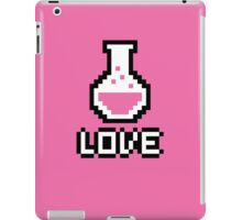 Potion - Love iPad Case/Skin