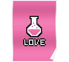 Potion - Love Poster