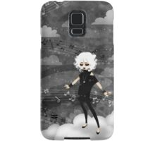 _mv Samsung Galaxy Case/Skin