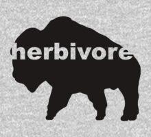Herbivore (buffalo) by PotionOwl203