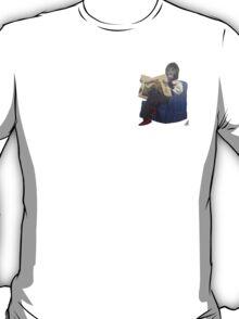 Armchair gorilla T-Shirt