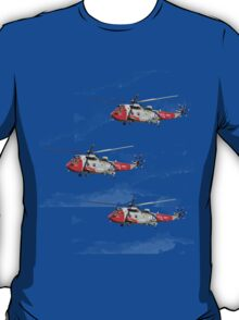 Sea King T-Shirt