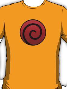 Uzumaki Chrest T-Shirt