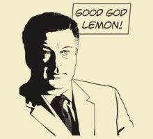 Good God Lemon by Jeff Clark