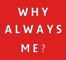 Why Always Me? - Balotelli Liverpool by JWL1092