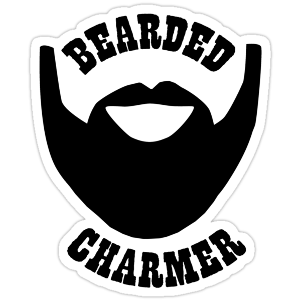The Bearded Charmer by Jeff Clark