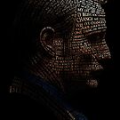 Dr. Hannibal Lecter by 666hughes