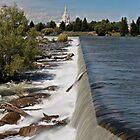 Idaho Falls by doubleheader