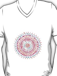 watercolor design T-Shirt