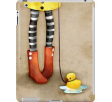 _rd iPad Case/Skin