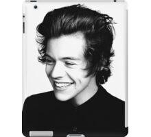 Harry Styles iPad Case/Skin