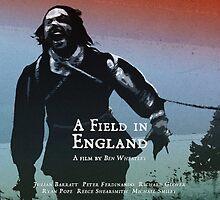 A Field in England by Greg Stedman