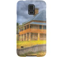 Hartley Historic Village # 1 - Hartley NSW - The HDR Experience Samsung Galaxy Case/Skin