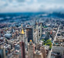 5th Avenue by Thomas Gehrke