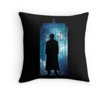 Brilliant! Throw Pillow