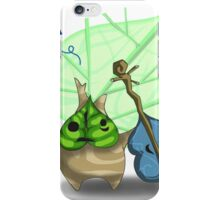 Makar Zelda Windwaker iPhone Case/Skin