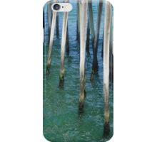 Matchstick Legs iPhone Case/Skin