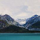 Alaska Wilderness by Leah Flores