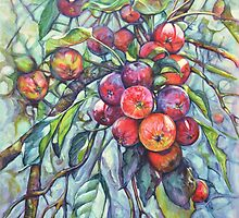 Forbidden Fruit by Jacky Murtaugh