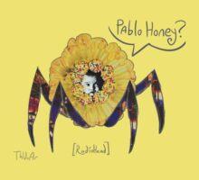 Pablo Honey? Kids Clothes