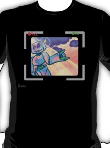 Come with me. T-Shirt