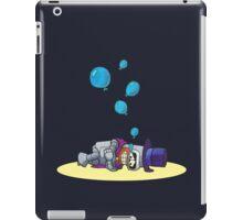 Bender the magician  iPad Case/Skin