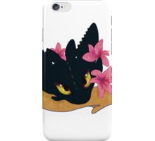 Fly High iPhone Case/Skin