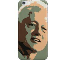 Mr. President iPhone Case/Skin