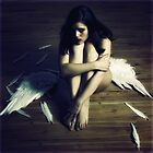 Fallen angel by fotowagner