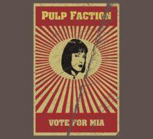 Pulp Faction - Mia Kids Clothes