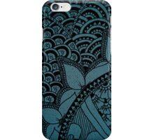 Mixture Patterns v.3 iPhone Case/Skin