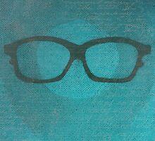 Summer Glasses  by tropicalsamuelv