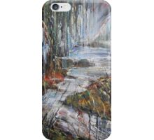 Along the River II iPhone Case/Skin