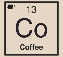 Co Coffee Element by DesignFactoryD