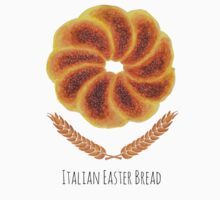Italian Easter Bread T-Shirt