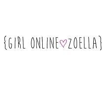 Girl Online / Zoella! by praaladida