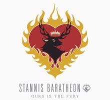 Stannis Baratheon Sigil Kids Clothes
