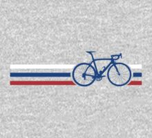 Bike Stripes Russia v2 by sher00
