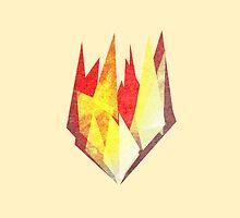 Fire by brainiac