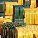 Beach chairs by RosiLorz