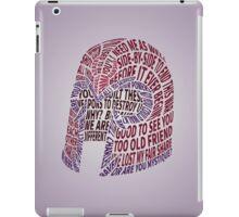 Magneto iPad Case/Skin