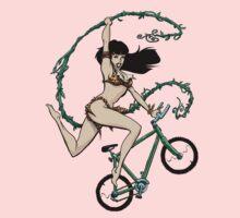 Biking Betty Kids Clothes