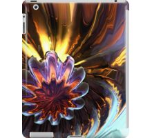 From Beyond Abstract iPad Case/Skin