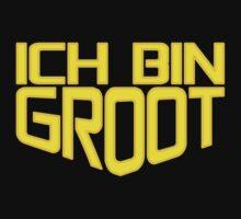 Ich Bin Groot by TriStar